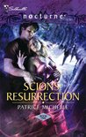 Resurrection (Scions, #1)