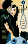 A Timely Death (Wilson & McLeish, #5)