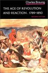 The Age of Revolution and Reaction, 1789-1850