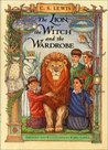 The Lion, the Witch and the Wardrobe by Robin Lawrie