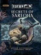Secrets of Sarlona (Eberron Campaign Supplement)