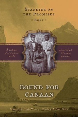 Bound for Canaan by Margaret Blair Young