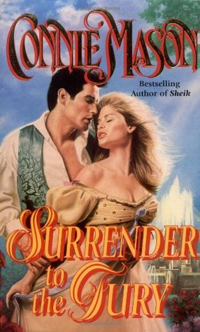 Surrender to the Fury by Connie Mason