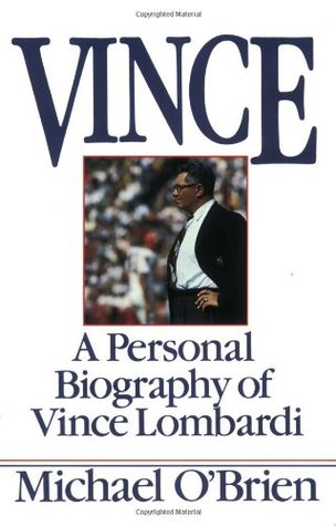 Vince by Michael O'Brien