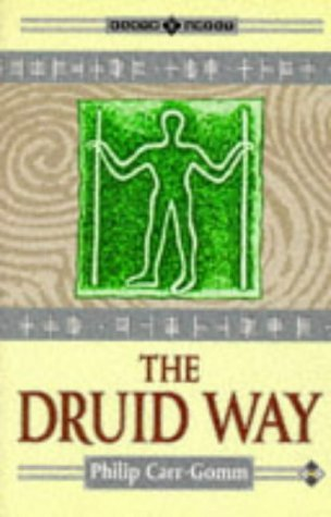 Druid Way by Philip Carr-Gomm