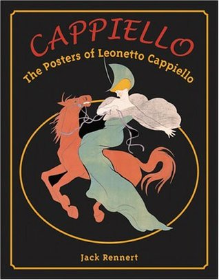 Cappiello by Jack Rennert
