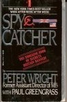 Spycatcher by Peter Maurice Wright