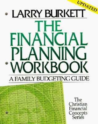 Worksheet Larry Burkett Budget Worksheet the financial planning workbook a family budgeting guide by larry 743052