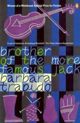 Brother of the More Famous Jack pdf