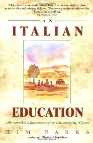 An Italian Education
