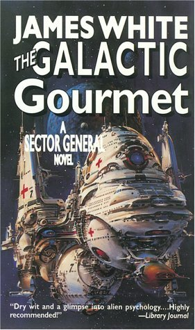 The Galactic Gourmet (Sector General #9)