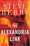 The Alexandria Link (Cotton Malone, #2)