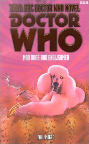 Doctor Who: Mad Dogs and Englishmen