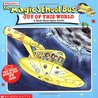 The Magic School Bus Out Of This World by Joanna Cole
