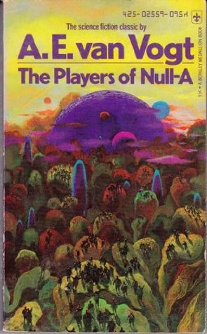 The Players of Null-A by A.E. van Vogt