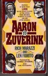 Aaron to Zuverink: Baseball Players of the Fifties