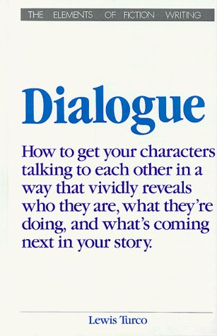 Dialogue by Lewis Turco