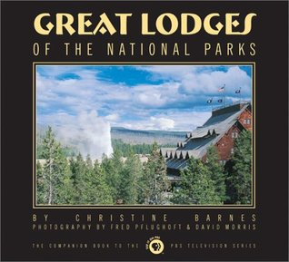 Great Lodges of the National Parks
