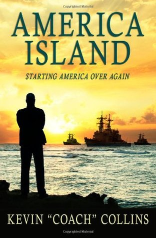 America Island: Starting America Over Again