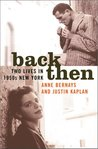 Back Then: Two Lives in 1950s New York