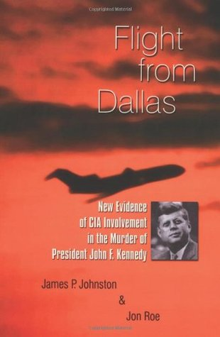 Flight from Dallas by James P. Johnston