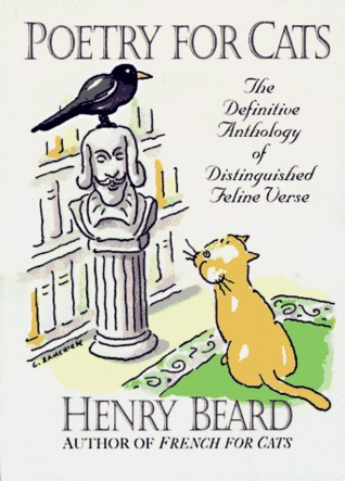 Poetry for Cats by Henry N. Beard