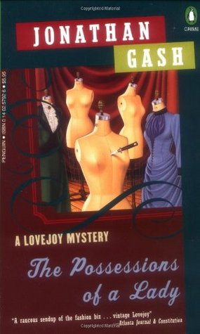 The Possessions of a Lady (Lovejoy, #19)