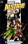 Young Justice: A League of Their Own