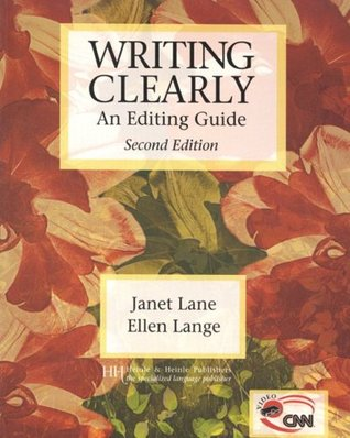 writing clearly Writing clearly: grammar for editing by ellen langeclick here to acces ebook .