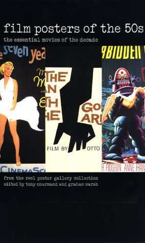 Film Posters of the 50's