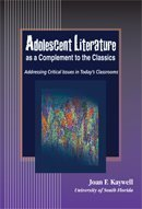 Adolescent Literature as a Complement to the Classics, Volume 4