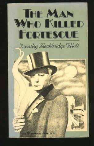 The Man Who Killed Fortescue