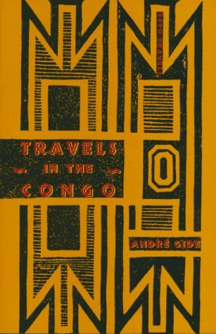 Travels in the Congo