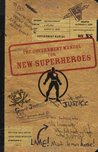 The Government Manual for New Superheroes