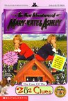 The Case of the 202 Clues (The New Adventures of Mary-Kate & Ashley, #1)