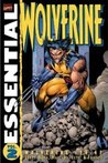 Essential Wolverine, Vol. 2