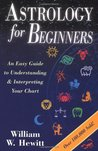 Astrology for Beginners: An Easy Guide to Understanding & Interpreting Your Chart