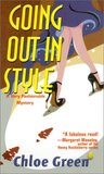 Going Out In Style (Dallas O'Connor Mystery, #1)