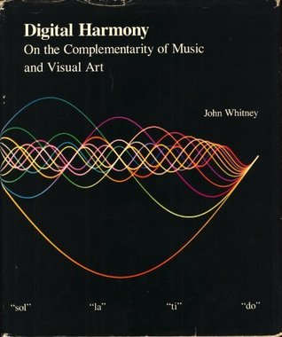 Digital Harmony: On the Complementarity of Music and Visual Art