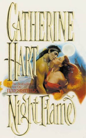 Night Flame by Catherine Hart