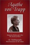 Agathe Von Trapp: Memories Before and After the Sound of Music