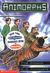 Animorphs #26: The Attack