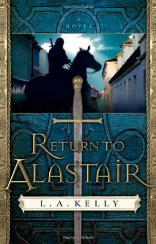 Return to Alastair by L.A. Kelly
