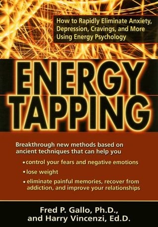 Energy Tapping - Opx by Fred P. Gallo