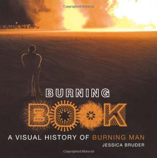 Burning Book by Jessica Bruder