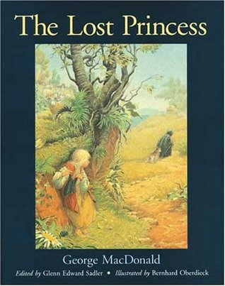 The Lost Princess by George MacDonald