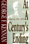 At a Century's Ending: Reflections, 1982-1995