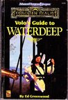 Volo's Guide to Waterdeep (Forgotten Realms) (Advanced Dungeons & Dragons 2nd Edition)