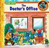 The Doctor's Office - 123 Sesame Street (Where is the puppy?, The Doctor's Office)