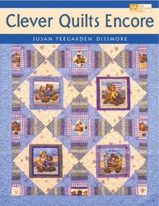 Clever Quilts Encore